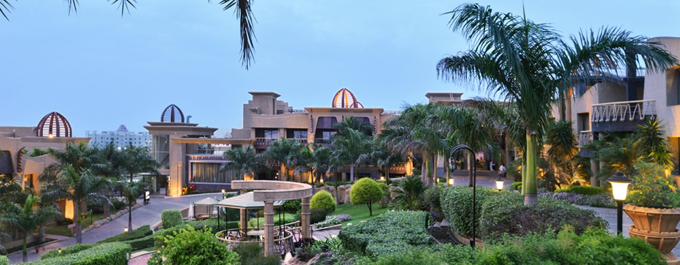 Pune Resort Offers