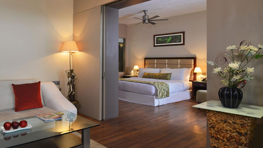 Accommodation in Pune