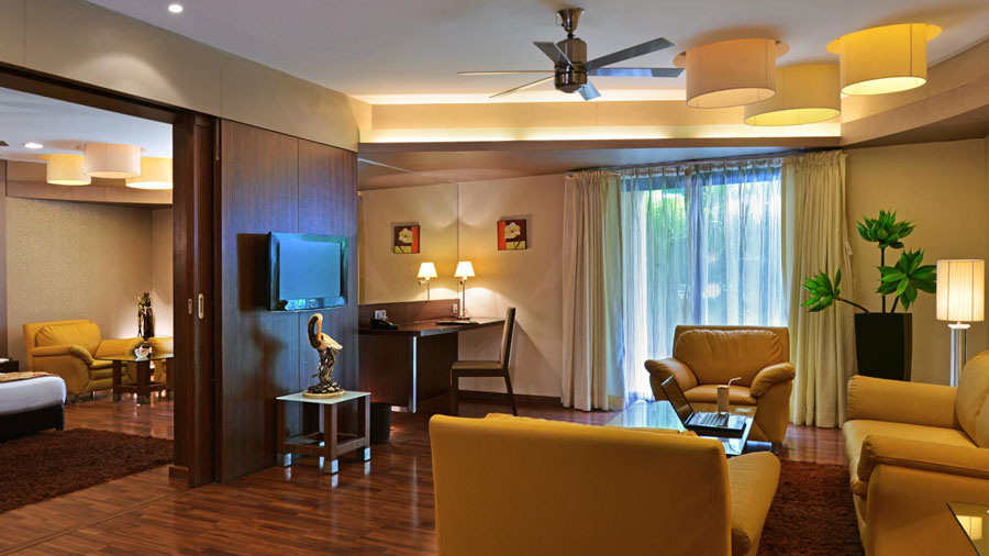 Pune Accommodation