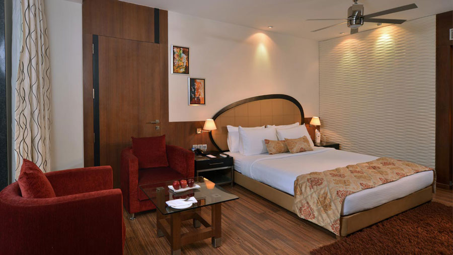 Pune Resort Accommodation