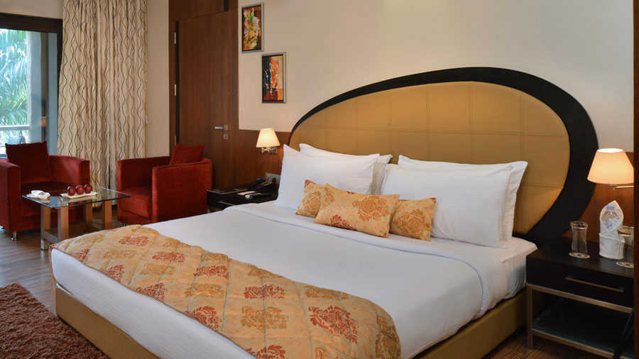Luxury Accommodation in Pune