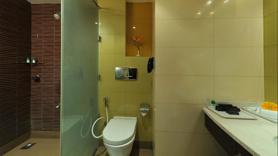 Pune Luxury Accommodation