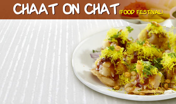 CHAT ON CHAAT